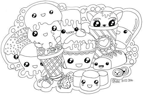 kawaii emu coloring page free printable coloring pages kawaii coloring pages kawaii coloring pages large size of