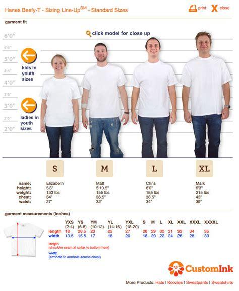Who Is He Big Size Tshirt t shirt sizing how gildan hanes american apparel shirts fit