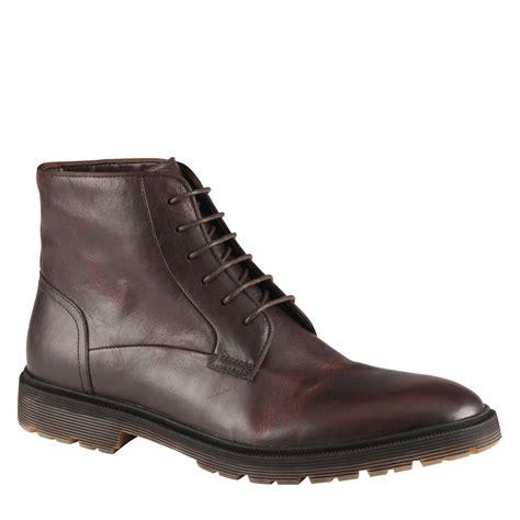 aldo boots aldo bernon boots in brown for bordeaux lyst