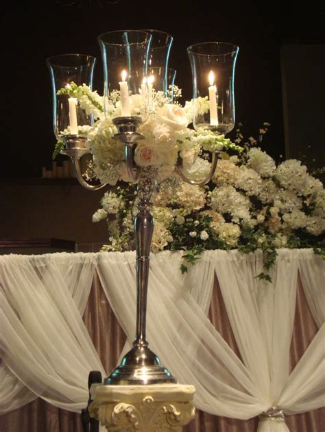 Wedding Altar Decorations by 17 Best Ideas About Wedding Altar Decorations On