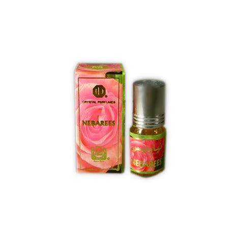Parfum Surrati surrati perfumes concentrated perfume nebarees by surrati 3ml style