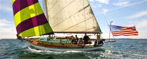 john alden boats for sale 1934 john alden cutter sail boat for sale www yachtworld