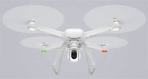 Drone Mi xiaomi s mi drone is pretty affordable for what it does