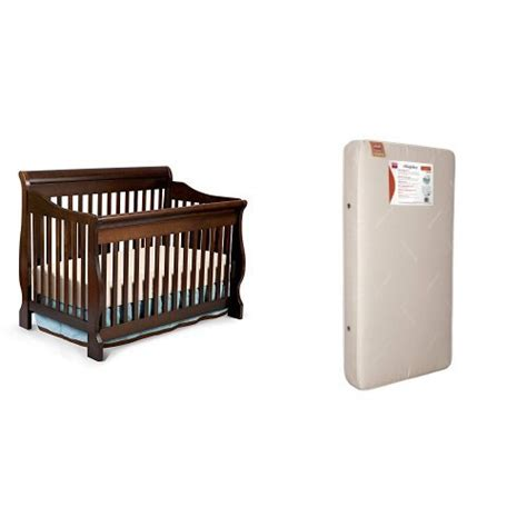 Delta Childrens Products Canton 4 In 1 Convertible Crib by Awardpedia Delta Childrens Products Canton 4 In 1