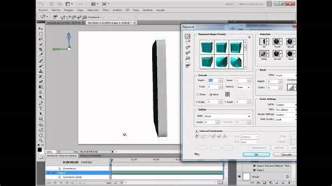 photoshop cs5 3d tutorial youtube photoshop cs5 tutorial convertir imagen 2d a 3d youtube