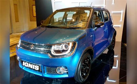 new maruti suzuki uing cars maruti suzuki in 2017 new dzire ignis and more