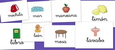 imagenes que empiezen con la letra l vocabulario con im 225 genes letras l y m escuela en la nube