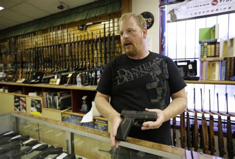Mn Bca Criminal Record Background Checks For Gun Buyers Need Upgrades Minnpost