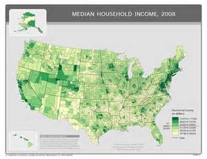 us income map by county file us county household median income 2008 png