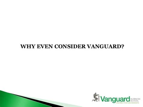 Vanguard Salaries Mba by How To Select A Business School Vbs Webinar 8th June 2014