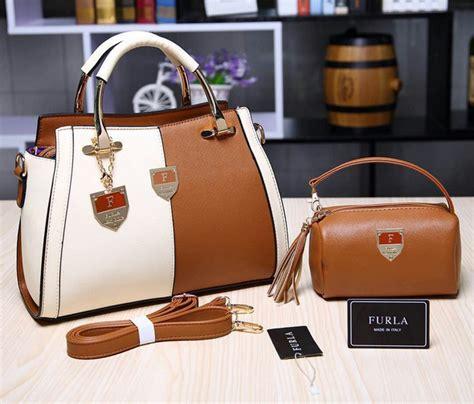 Model Dan Harga Tas Wanita harga dan model tas wanita furla olympia 2tone 2017