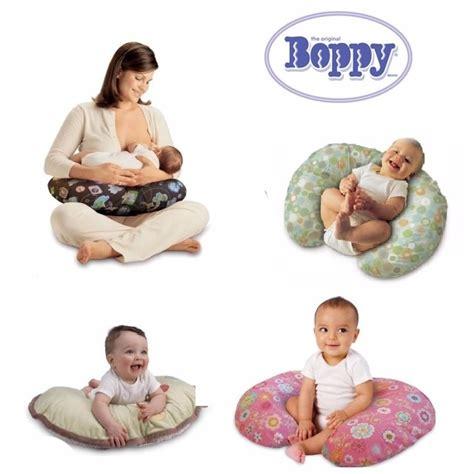 almohada para amamantar almohada para amamantar doble textura boppy u s 109 00