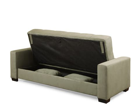 sleeper sofa bed with storage convertible sofa sleeper interior design