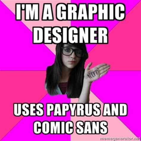 Fake Nerd Girl Meme - image 179165 idiot nerd girl know your meme