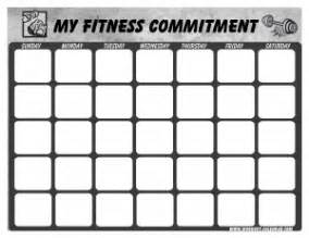 blank workout calendar template search results for blank workout calendar calendar 2015