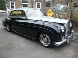 Rolls Royce Silver Cloud 1 Classic Rolls Royce Silver Cloud 1 For Sale Classic