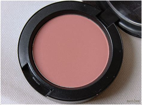 Mac Sunstrip Product 4 by Mac Blushbaby Another Rediscovery For My Cheeks This