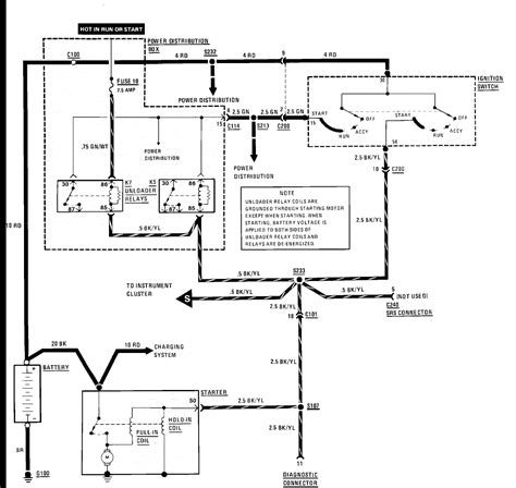 2003 bmw 325i wiring diagram