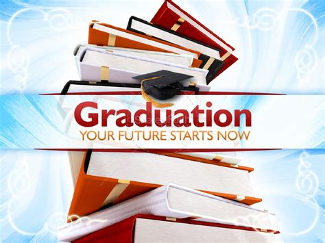 graduation powerpoint template graduation powerpoint graduation day powerpoints