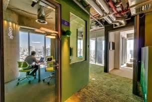 Google Tel Aviv Office Google Tel Aviv Office By Camenzind Evolution 18 Homedsgn