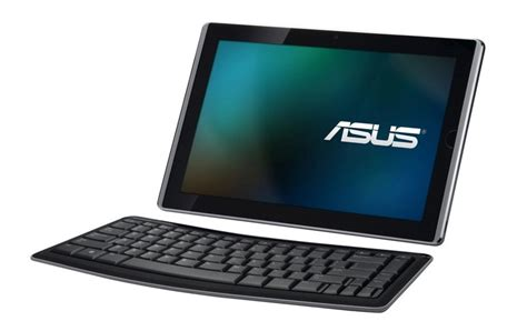 Tablet Asus Eee Slate Windows 7 Asus Unveils The Eee Slate Ep121 The World S Most Powerful Tablet Slashgear