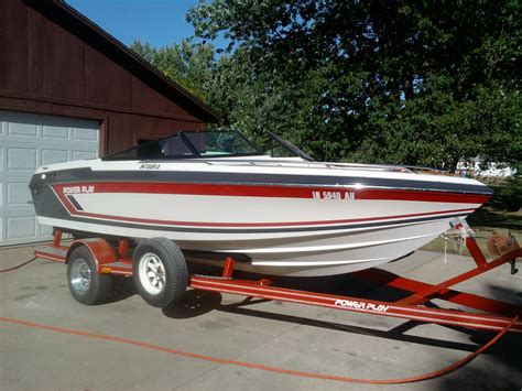 power boat auctions usa powerplay integra 1989 for sale for 5 500 boats from