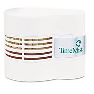 Air Fresheners With Fans Timemist 321740tm Non Metered Fan Air Freshener Dispenser
