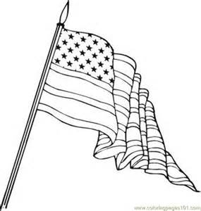 Flag Day Coloring Pages Printable coloring pages flag day coloring page countries gt usa