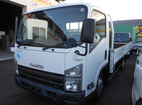 isuzu truck 2 ton 2007 used for sale