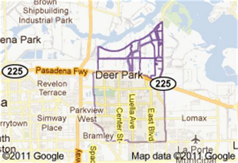 deer park texas map deer park social security lawyer deer park disability claims lawyer office of gerard lynch