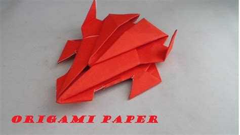 Origami Auto by Origami How To Make A Origami Jeep Car Car Origami