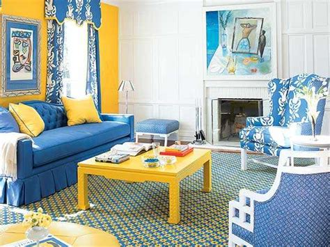 16 Ideas Bringing Bright Room Colors Into Modern Interior | 16 ideas bringing bright room colors into modern interior