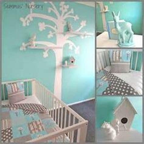 kinderzimmer ideen baby babyzimmer deko ideen
