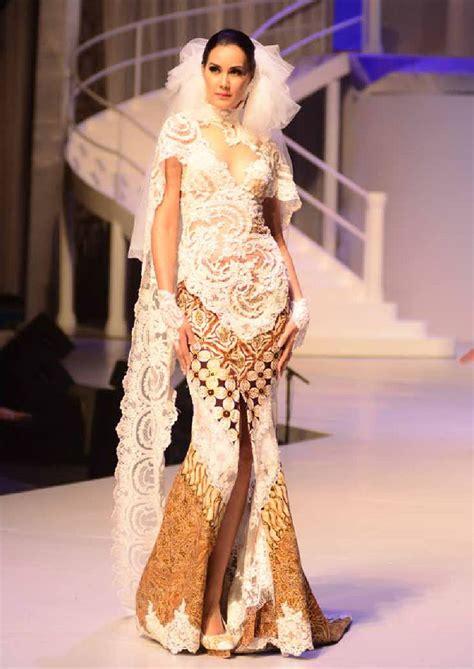 Kebaya Kutubaru Alia Set Black 1 contoh model kebaya modern pernikahan terbaru situs pernikahan
