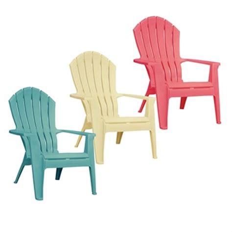 realcomfort mixed adirondack chair turquoise