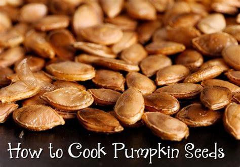 how to cook pumpkin seeds rachael edwards