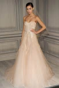 blush colored wedding gowns blush wedding dress memes