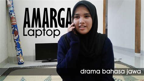 film pendek jawa film pendek bahasa jawa amarga laptop sman1sukorejo