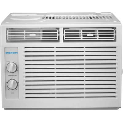 window air conditioners consumer reports