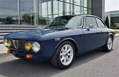 1974 Alfa Romeo Gtv 2000 by 1974 Alfa Romeo 2000 Gtv Bring A Trailer