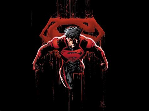 superboy wallpaper  background image  id