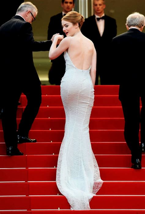 Emma Stone   'Irrational Man' Premiere in Cannes