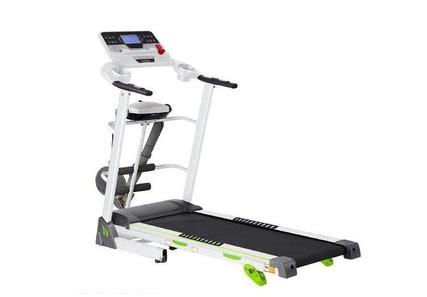 Treadmill Elektrik 4 Fungsi Id 538m 1 081319136119 gudang alat fitnes 081234827097 bb 536e5c45