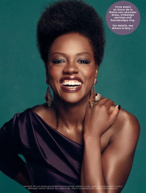 actress viola davis afrolistas and the city essence magazine october 2013