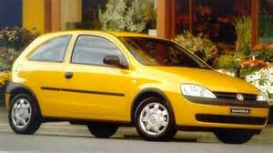 Opel Barina Listing All Parts For Holden Opel Barina 1994 2000 Sb