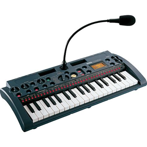 Update Keyboard Korg korg microsler sling keyboard ms1 b h photo
