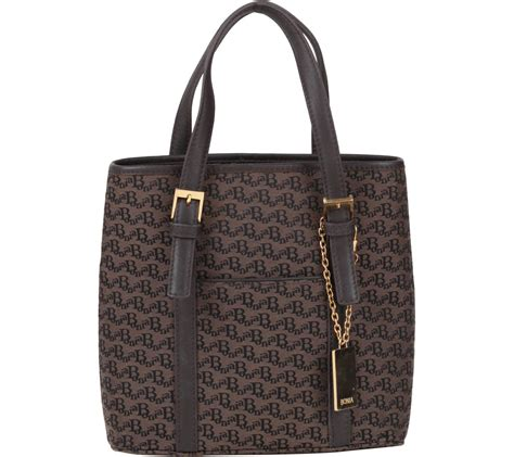Tas Wanita Bag Bonia D4018 1 bonia brown monogram handbag