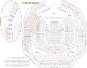 Royal Albert Floor Plan Seat Row Numbers Arena Stalls Circle Loggia Grand Second