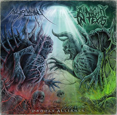 Unholy Alliance unholy alliance angelmaker
