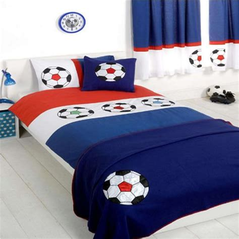 football bed sets buy football 4 bed set from our duvet covers range